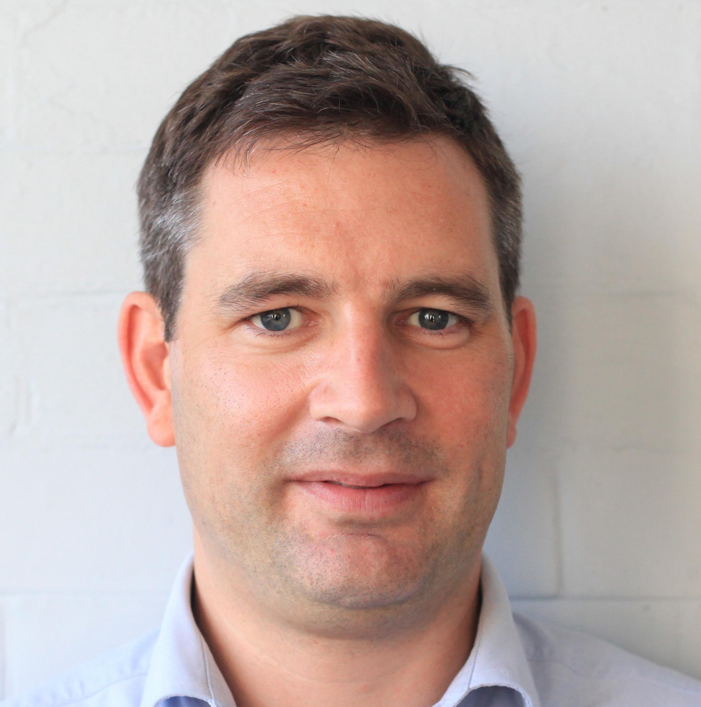 John goodall avatar