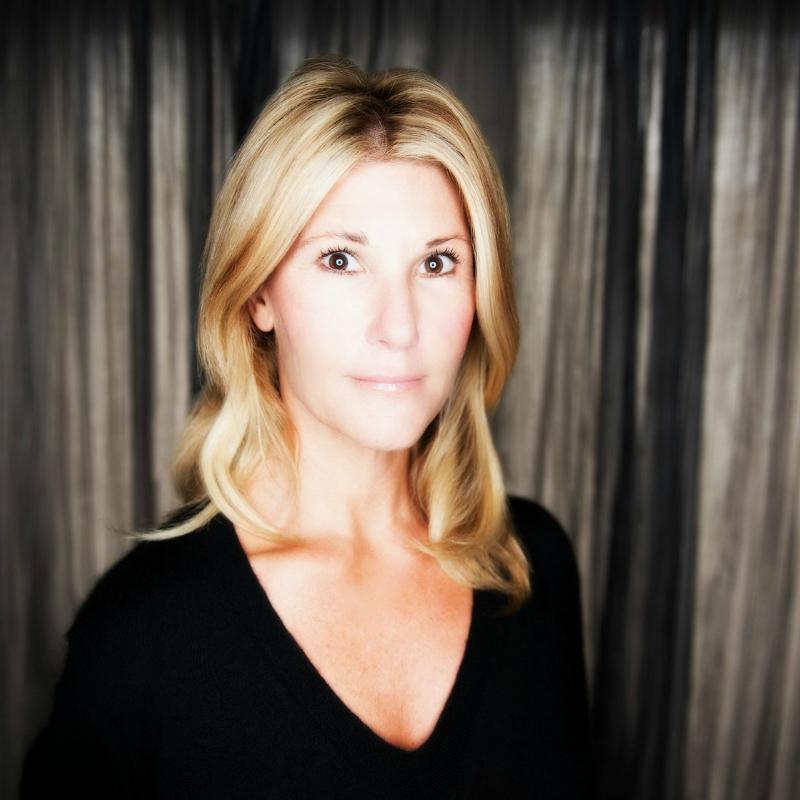 Beth steinberg   headshot