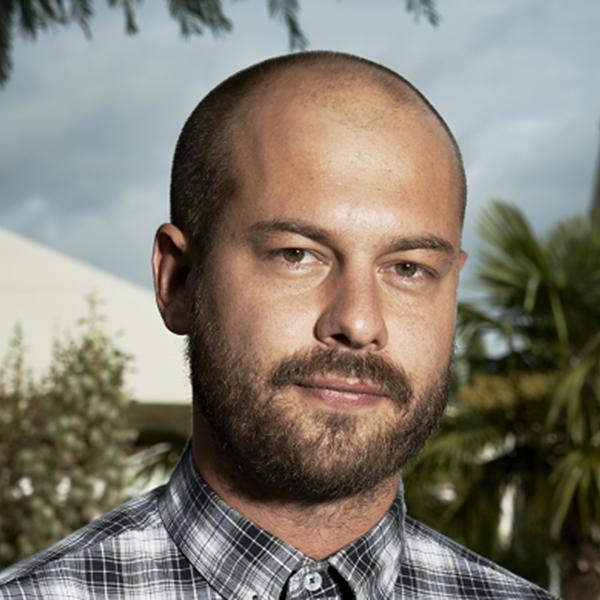 Matt mills avatar