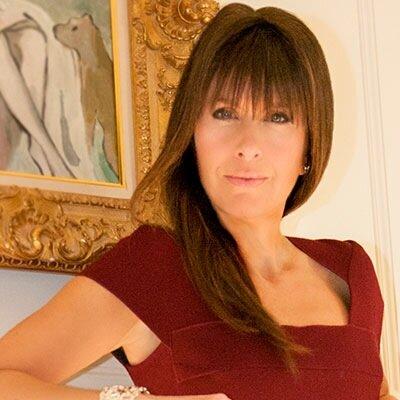 Jacqueline corbelli