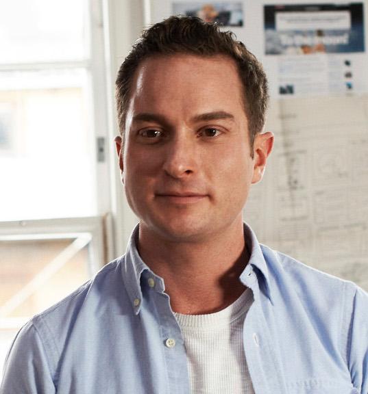 Damian kimmelman avatar