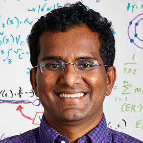 Dileep george avatar