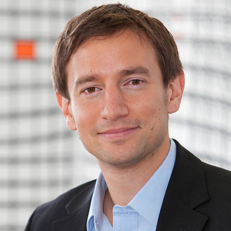 Alastair paterson avatar