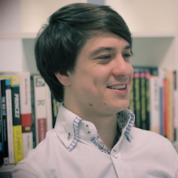 Andrew davies avatar