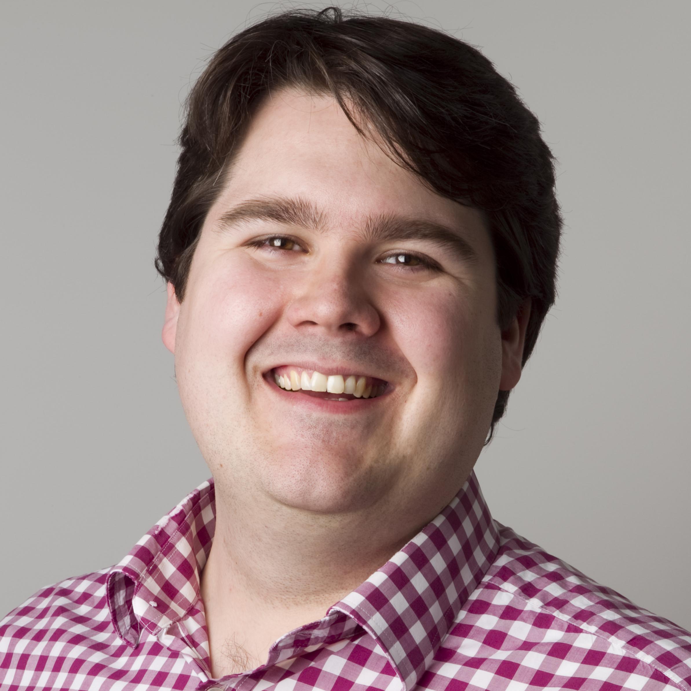 Andrew mullinger avatar 2