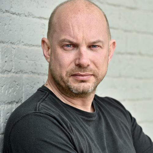Darren westlake avatar