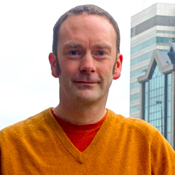 David garfield 2