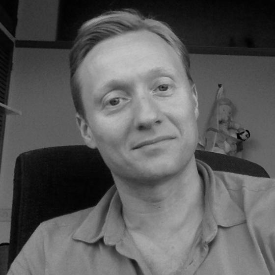 David hickson avatar