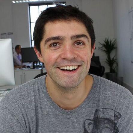 Guy westlake avatar