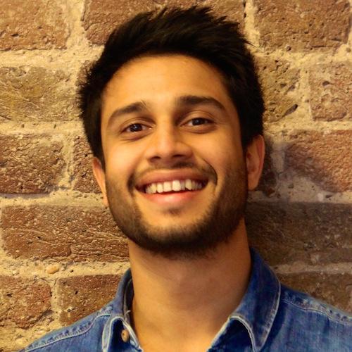 Tushar agarwal avatar