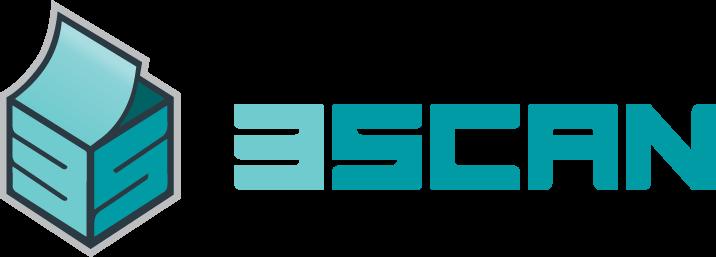 3scan logo color