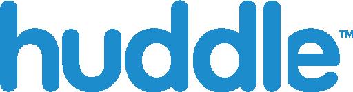 Huddle logo cmyk