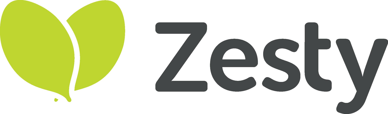 Zesty logo inline a copy