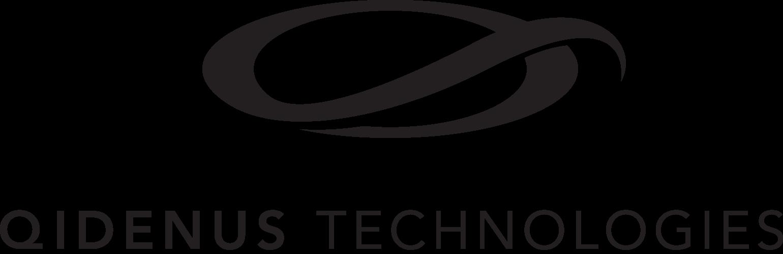 Qidenus technologies logo 2