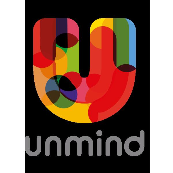 Unmind 600x600 textlogo
