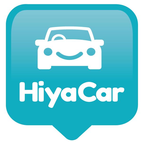 Hiyacar transparent